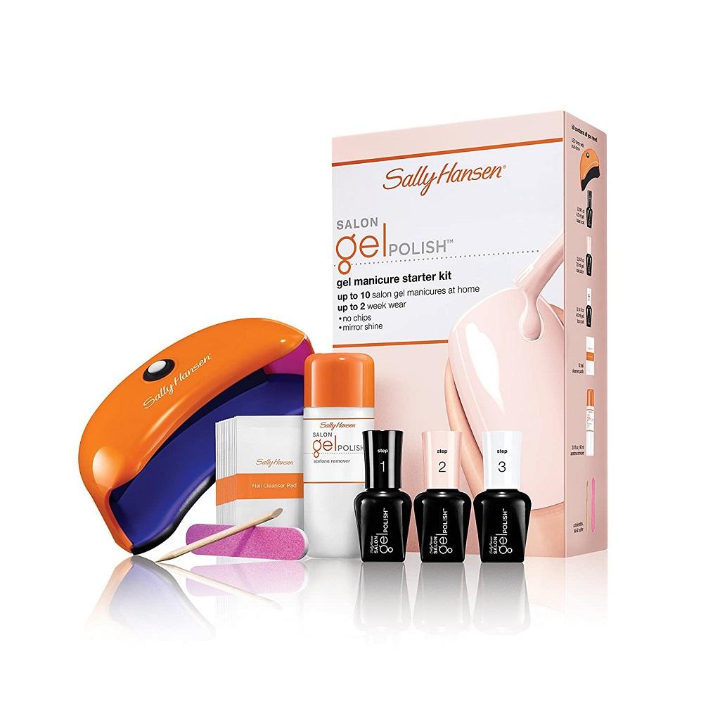 Sally Hansen Salon Pro Gel Kit for Beginners