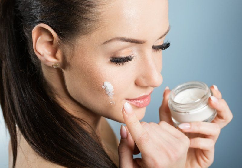 night creams for acne-prone skin